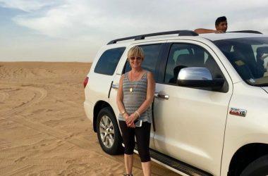 Sharispx in Dubai